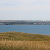 SD Reservoir 1:  Lake Oahe.  Mobridge, SD.