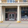 St. Charles Hotel - Front Entrance