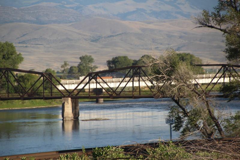 Bridges 1 & 2.