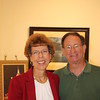 Gary and Sandy Lucy, Washington, MO.
