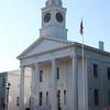 Courthouse in Lexington, MO