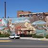 Women's Mural - Helena, MT