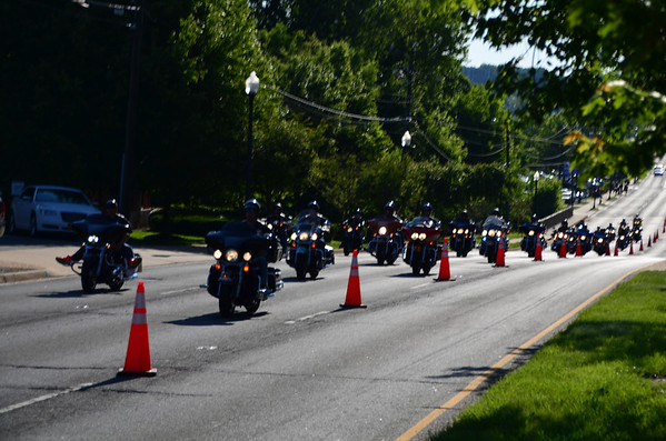 Rolling Thunder Trip 2014
