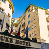 Duke Hotel, Rome