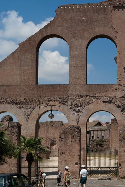 Basillica Constantini