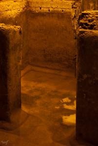 La Città dell Acqua, cistern