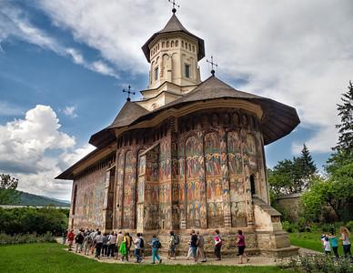 Romania 2018