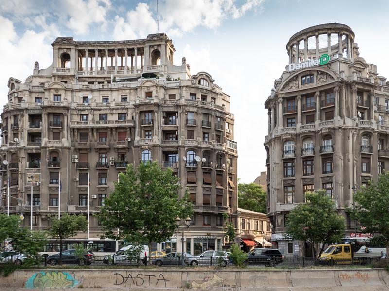 1960-1980 Communist Buildings