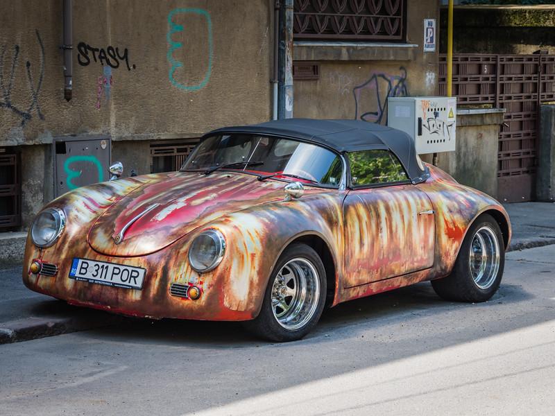 Is It An Art Car?