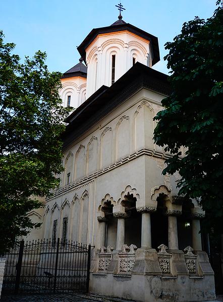 Bucharest, Romania