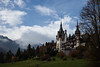 one man's castle...., Sinaia