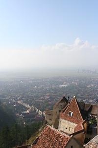 Brasov Overview