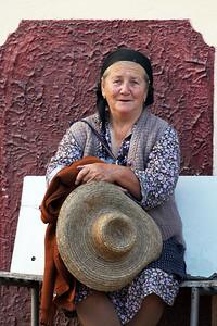 Old Lady, Sibiel