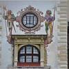 Sinaia: Pelișor Castle.