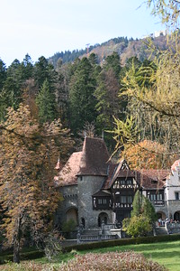 Pelesh Castle 3