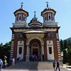 The Great Church, Sinaia Monastery, Romania