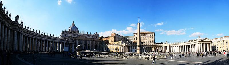 Vatican pan 2