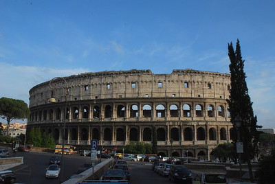 Rome 2009 -- archive