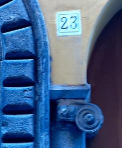 Rome iPhoto Album20