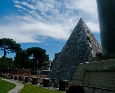 Rome iPhoto Album02
