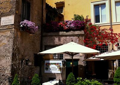 Rome iPhoto Album23