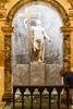 Rome - Basilica of the Holy Cross in Jerusalem, St. Helana statue