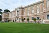 Vatican City - Vatican Museum, an exterior view