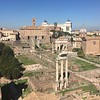 The Roman Forum. 2300 years of history here.