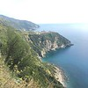 Trail from Corniglia to Vernazza.