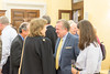 Rome - Friday evening reception hosted by the University of Dallas