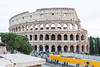Rome - the Colosseum