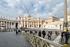 Rome - St. Peter's Square