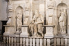 Rome - Basilica of St. Peter in Chains, Michelango's Moses statue