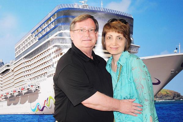 Rome Cruise 2012