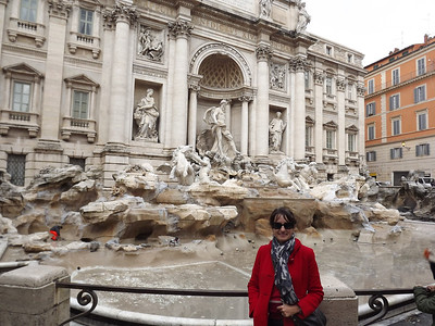 Rome - February, 2014