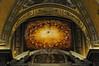 Detail inside Basilica di Santa Maria Maggiore