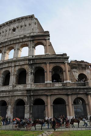 Rome, Italy, 15th-16th November 2008