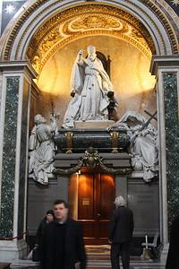 Tomb of Pope Leo XIII