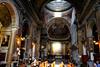 Basilica dei Sant Andrea Delle Fratte.