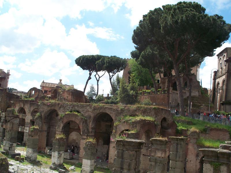 Roman Forum (cont'd)
