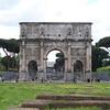 Arco di Constantino (Constantine Arch)
