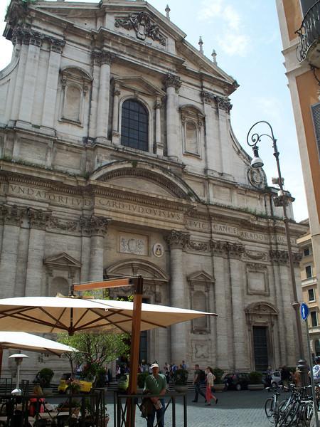 Piazza Ignazio