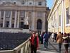 01/08/06 - Anna at San Pietro