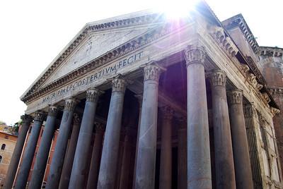 Rome, September 2007