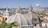 Rome Domes