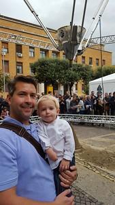 Maker Fair in Rome