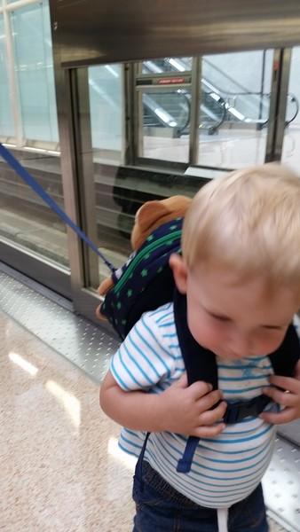 Dulles Airport