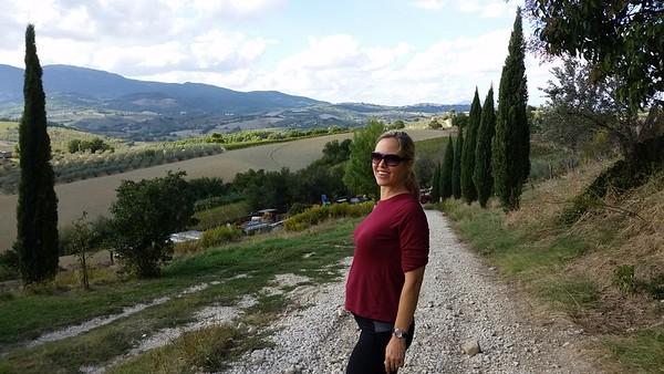 Church Retreat in Umbria