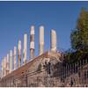 Hadrian's columns.