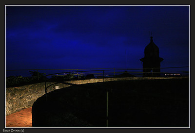 Thousand Nights Bracciano Castle